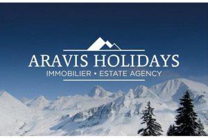 Aravis Holidays – chalets et appartements haut de gamme