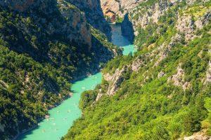 Les Lacs Du Verdon**** – Homair Vacances