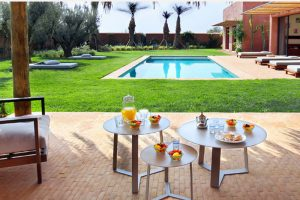 Marrakech Private Resort – Location de villas luxueuses