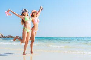Etude Travelex : les 3 postes de dépense des Français en vacances