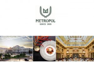 Metropol Hotel Moscow – Package famille