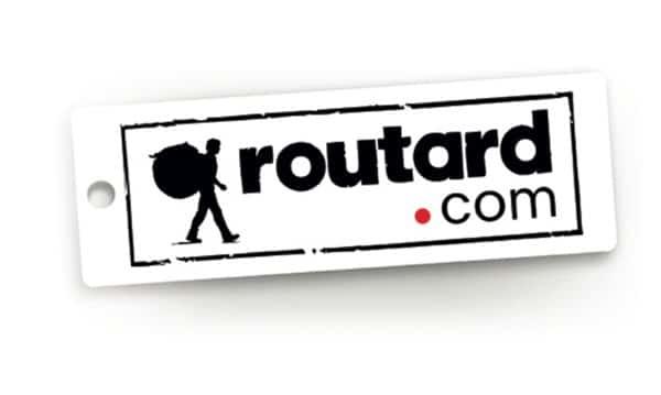 Routard logo