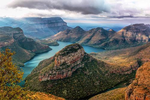 Afrique du sud Prochaine Escale