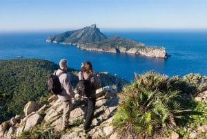 Les îles Baléares : un archipel au naturel à découvrir pour les vacances
