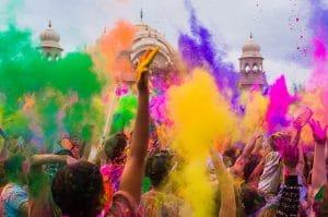 3 des plus grands festivals à découvrir lors d'un séjour en Inde