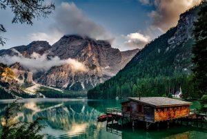 Vacances sur l'eau : 5 destinations incontournables pour cet été