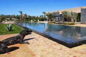 Louer une villa à Marrakech avec piscine privée