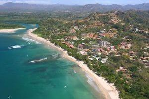 Les charmantes villes à explorer lors d'un voyage au Costa Rica